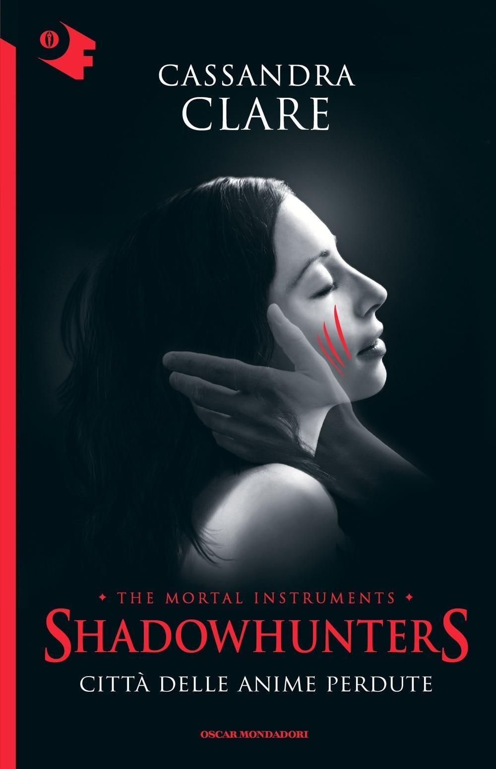 Shadowhunters Citta Di Ossa Pdf Gratis