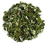 Frontier Co-op Organic Red Raspberry Leaf, Cut & Sifted, 1 Pound Bulk Bag
