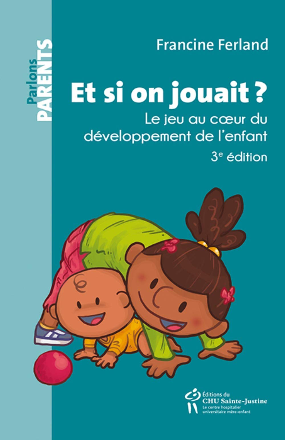 Jeux et développement de l'enfant