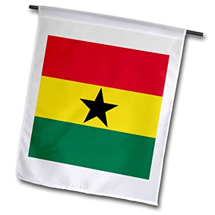 Amazon Com 3drose Inspirationzstore Flags Flag Of Ghana