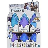 Hasbro E7276EU4 Disney Frozen 2, Pop Adventures Sürpriz Kutu