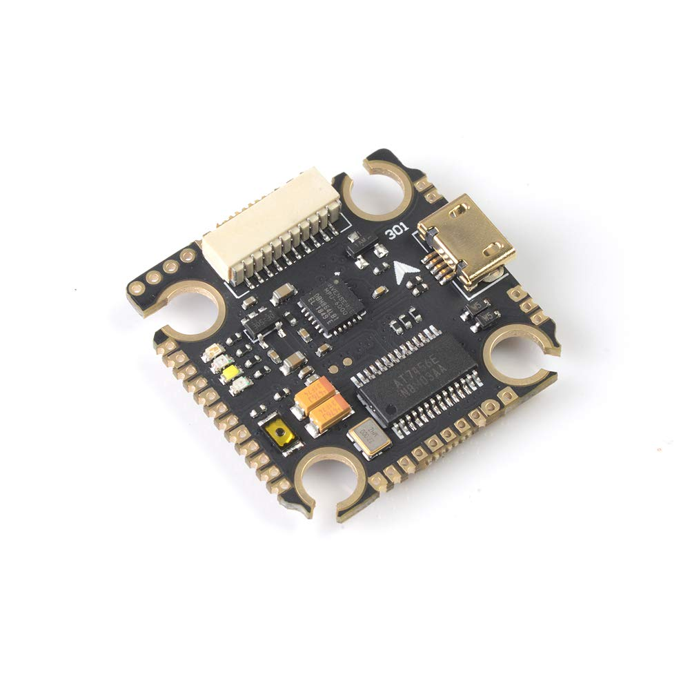 salida de fábrica Desconocido Generic Mamba F722 Mini 2-6S 5V 2A BEC BEC BEC OSD Flight Controller 20x20mm for RC Drone FPV Racing  descuento online