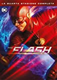 The Flash - Stagione 4  (5 DVD)