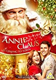 Annie Claus is Coming to Town [DVD]