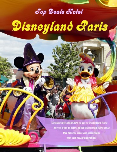 Disneyland Paris - Disneyland Paris Guide