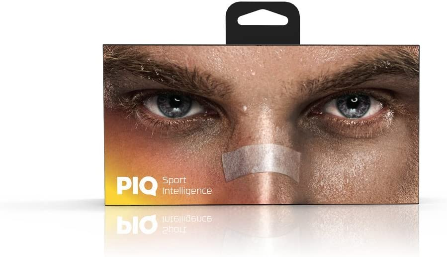 PIQ Everlast Wearable Boxing Sport and Fitness Tracker