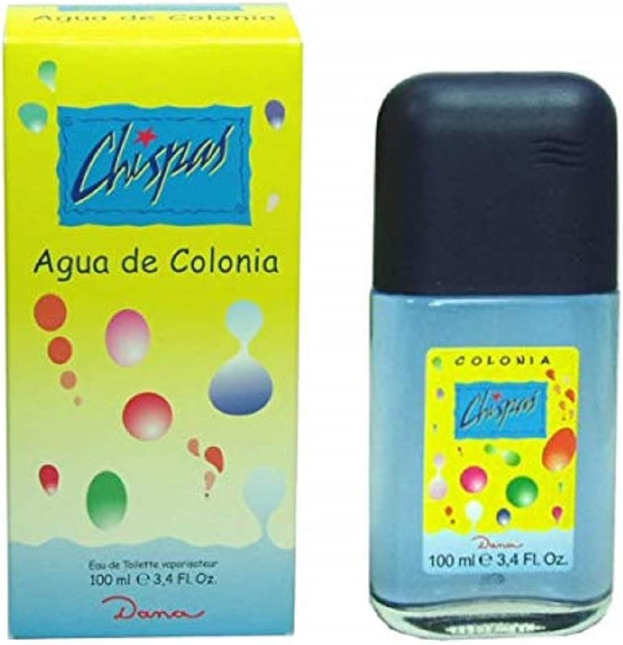 Chispas Agua De Colonia 100 Ml De Dana Amazon Es Belleza