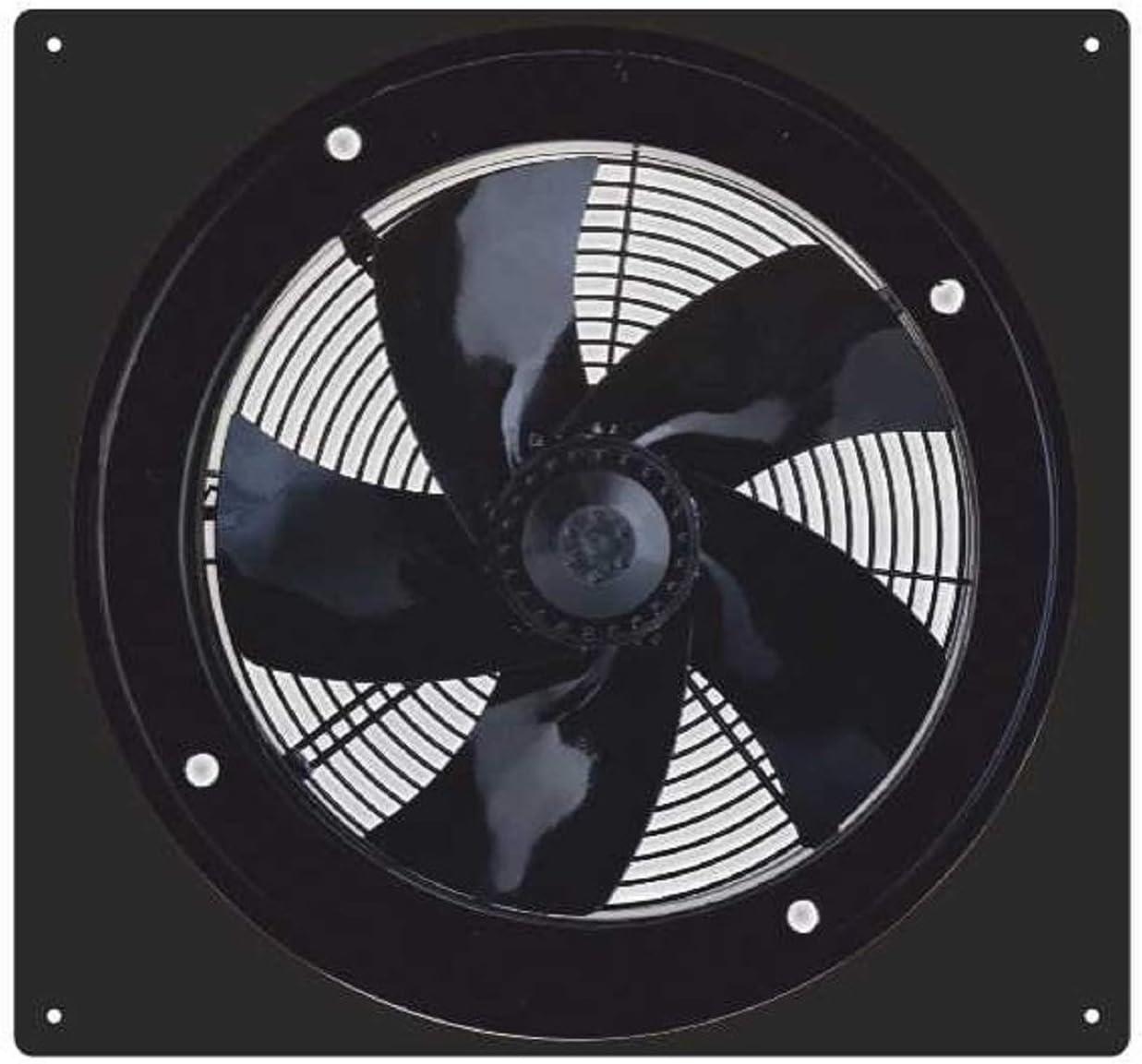 350mm Ventilador Industrial Ventilación Extractor Ventiladores ...