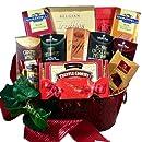 Art of Appreciation Gift Baskets Decadent Chocolate Truffle Treats Gift Basket