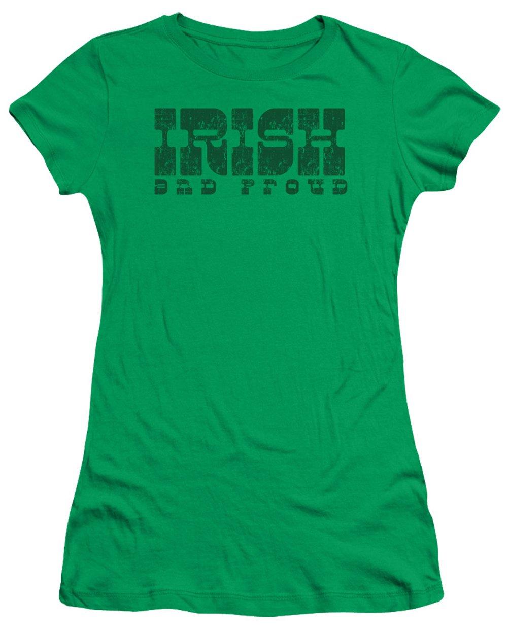 St Patrick S Day T Shirt Irish And Proud Shirt 1721