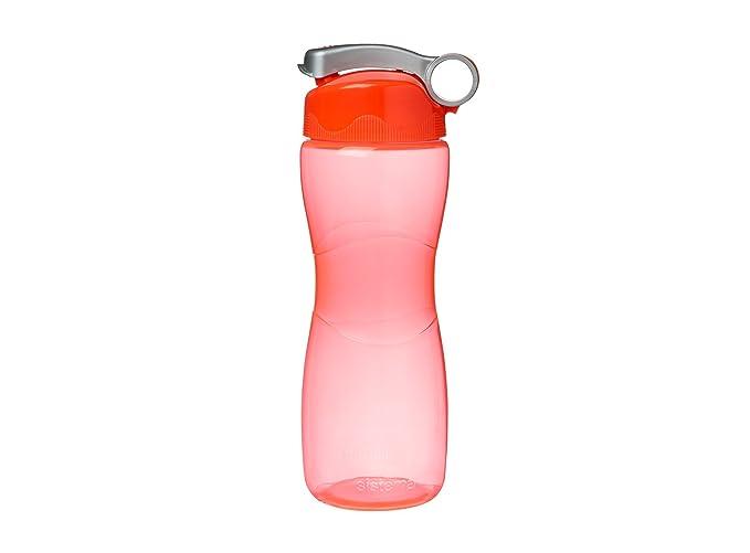 Amazon.com: Sistema 645 ml Hourglass Botella (los colores ...