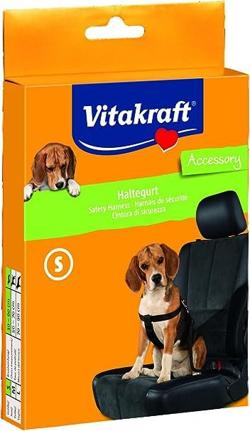 Vitakraft Coche arnés de Seguridad: Amazon.es: Productos para mascotas