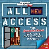 Sports Illustrated Kids All Access, Sports Illustrated Kids Staff, 1618930494