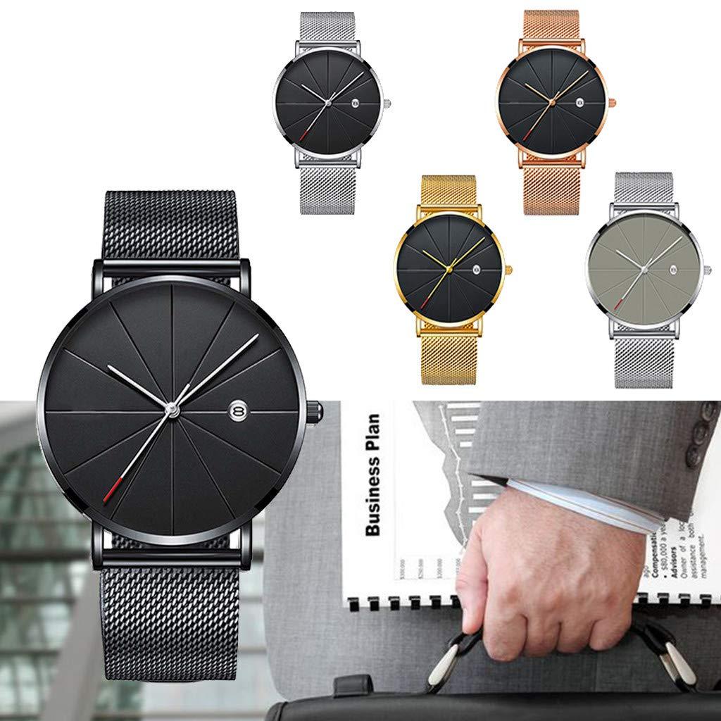 ... Quartz Watches for Men,Quartz Pocket Watches for Men,Mens Quartz Watch Analog,Mens Quartz Watches,Cartier Quartz Watches for Men: Pet Supplies