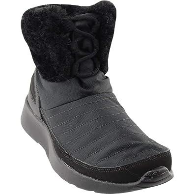 db25c79b490e NIKE Women s Kaishi Winter High Shoes  807195-001 ...