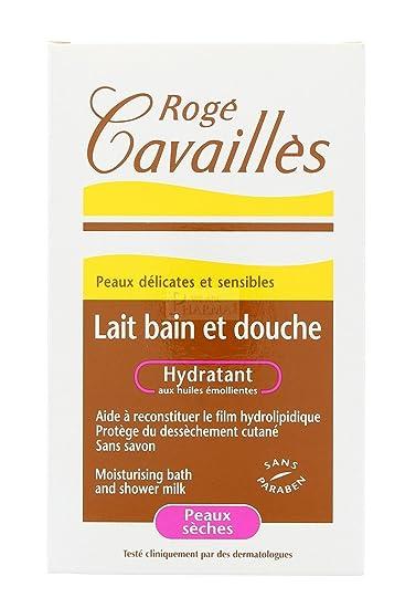 Amazon.com: rogé cavaillès tina y ducha Piel Seca 300 ml de ...