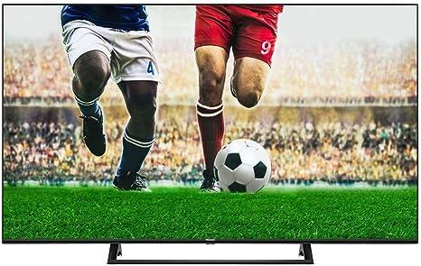 Hisense UHD TV 2020 43A7300F - Smart TV Resolución 4K, Precision Colour, escalado UHD con IA, Ultra Dimming, Audio DTS Virtual-X, Vidaa U 4.0, Compatible Alexa: BLOCK: Amazon.es: Electrónica