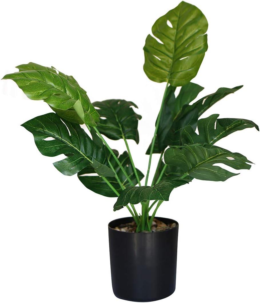 Artificial Monstera Deliciosa Plant 18