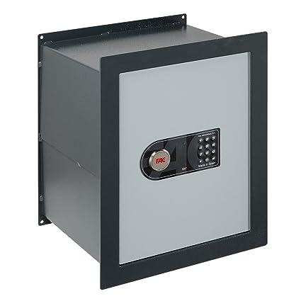 FAC 13004 Caja Fuerte, Gris, 485x380x310mm