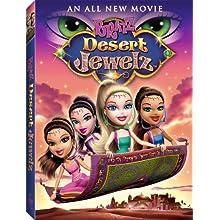 Bratz: Desert Jewelz [DVD] (2012)