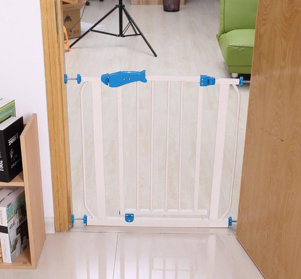 【当店一番人気】 ドアの階段のための子供の安全ゲート子供のフェンスの犬ペットドアのプレイペンターベイビーゲート B00XID80F8, ヒノシ:28218151 --- a0267596.xsph.ru