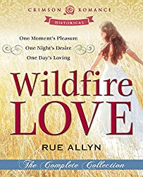Wildfire Love: The Complete Collection
