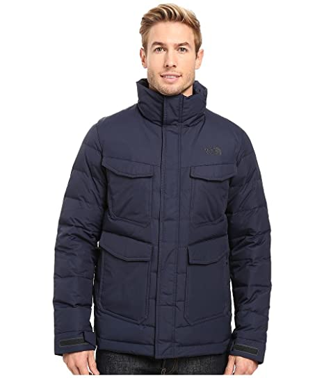The North Face Far Northern Jacket Mens