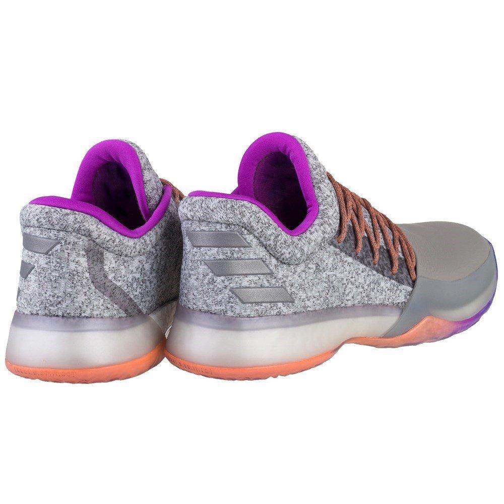 4ad80c295f0 adidas Harden Vol 1 Hommes Chaussures de Basket-Ball