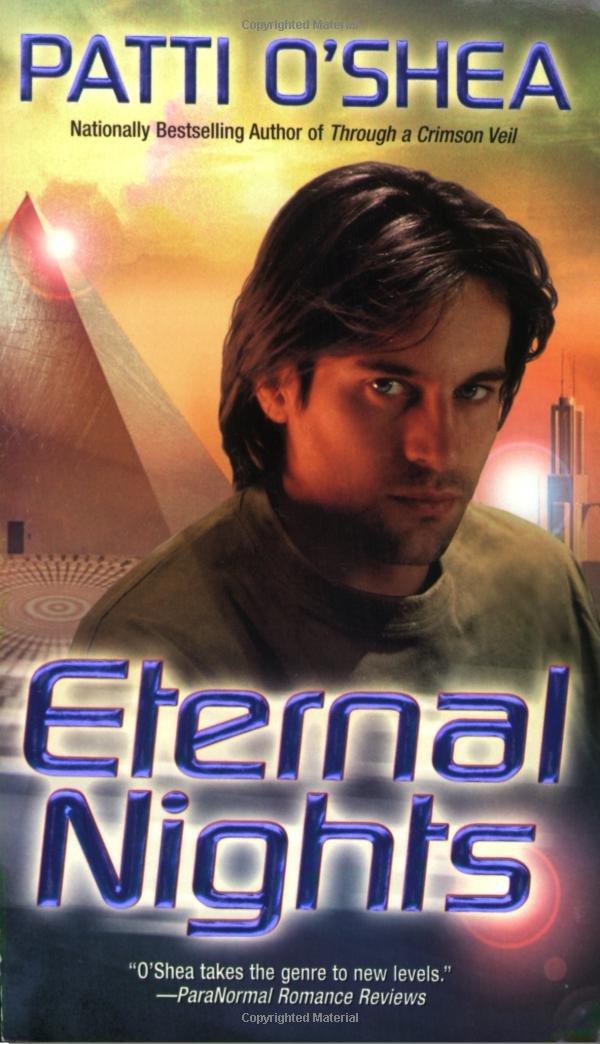 Eternal Nights (Jarved 9, Book 2) pdf epub