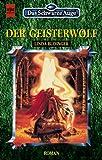 Der Geisterwolf (Das Schwarze Auge, Band 40)
