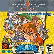 SNK vs. Capcom: Card Fighters Clash (Capcom Edition)