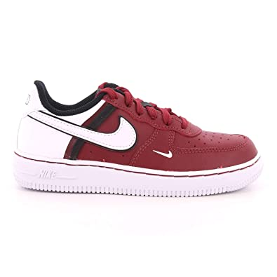 Nike Shoes Air Force 1 LV8 2 (PS) Code CI1757 600: Amazon.co