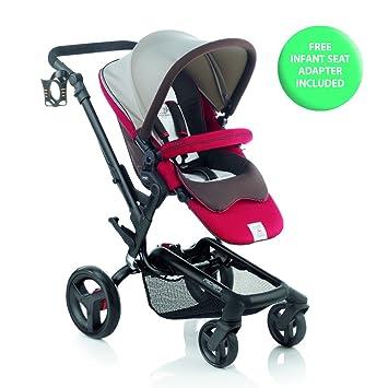 Amazon.com: Jané Productos – Rider carriola, Arena: Baby