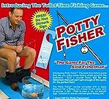 Toilet Fishing - Potty Fisher Toilet Game