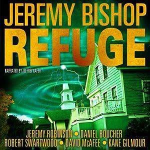 Refuge Omnibus Edition Audiobook