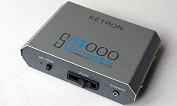 Ketron SD1000 Pro Sound Module