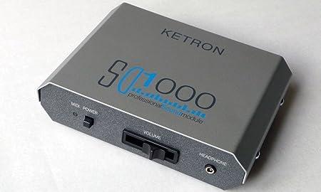 Ketron SD1000 Expander VJ