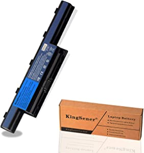 KingSener Japanese Cell New AS10D31 Battery for Acer 4551G 4741G 5741G 5742G 5750G 7750G 7760G AS10D51 AS10D71 AS10D81 AS10D73