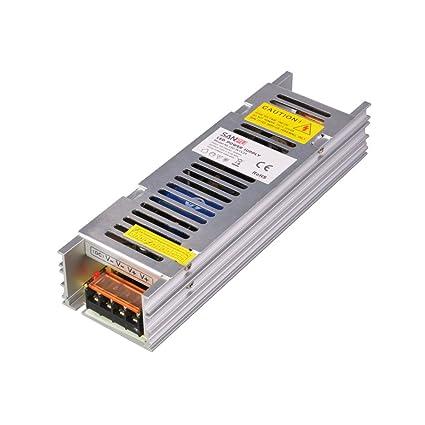 SMPS Transformer 120V 110V to 24V 150W 6A Constant Voltage Single ...