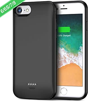 coque baterrie iphone 7