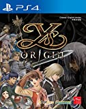 PS4 Ys Origin (Subs English, Chinese, Japanese, Korean) for PlayStation4