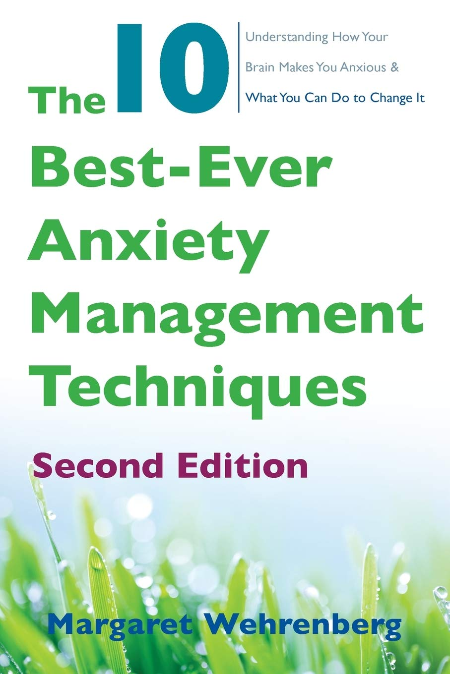 Best Ever Anxiety Management Techniques Understanding product image