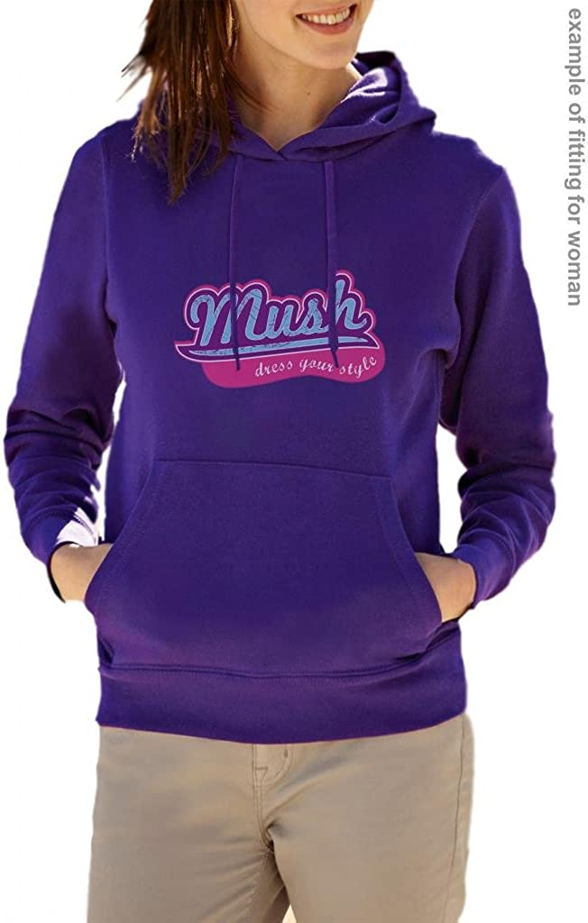 Film by Dress Your Style MUSH Sweatshirt Le Seigneur des Anneaux The Lord of The Rings