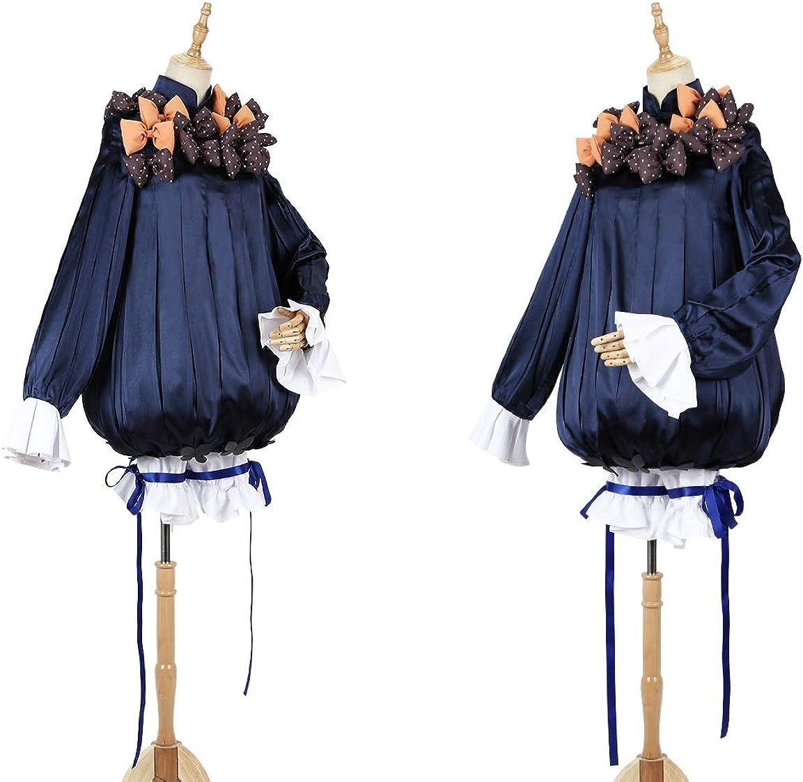 Fate/Grand Order FGO The Count of Monte Cristo Edmond Dantes Avenger Cosplay Costume