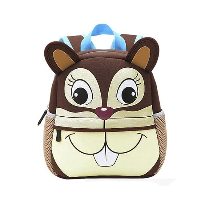 Amazon.com: Mochila para niños de la escuela, mochila ...