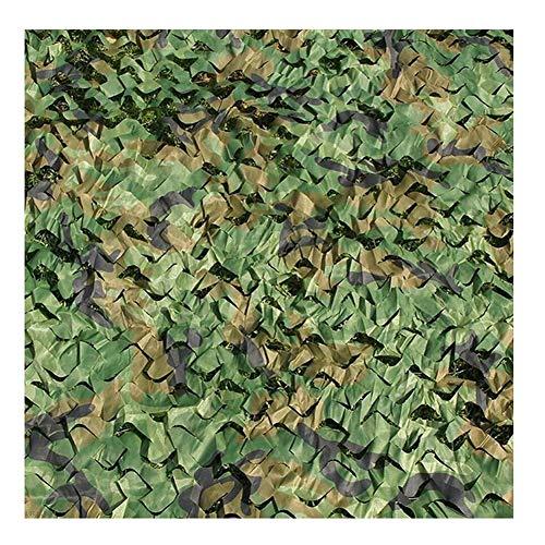 独立健康的狂信者LIXIONG オーニングシェード遮光ネット 日焼け止め 通気性のある ジャングル 迷彩 抗UV 屋外 、カスタマイズ可能なサイズ