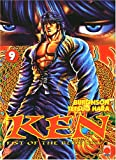 ken, fist of the blue sky t.9