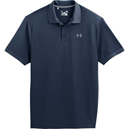 Under Armour Mens Performance Polo