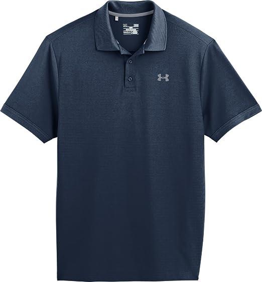35 opinioni per Under Armour UA Performance, Maglietta A Maniche Corte da Golf Uomo