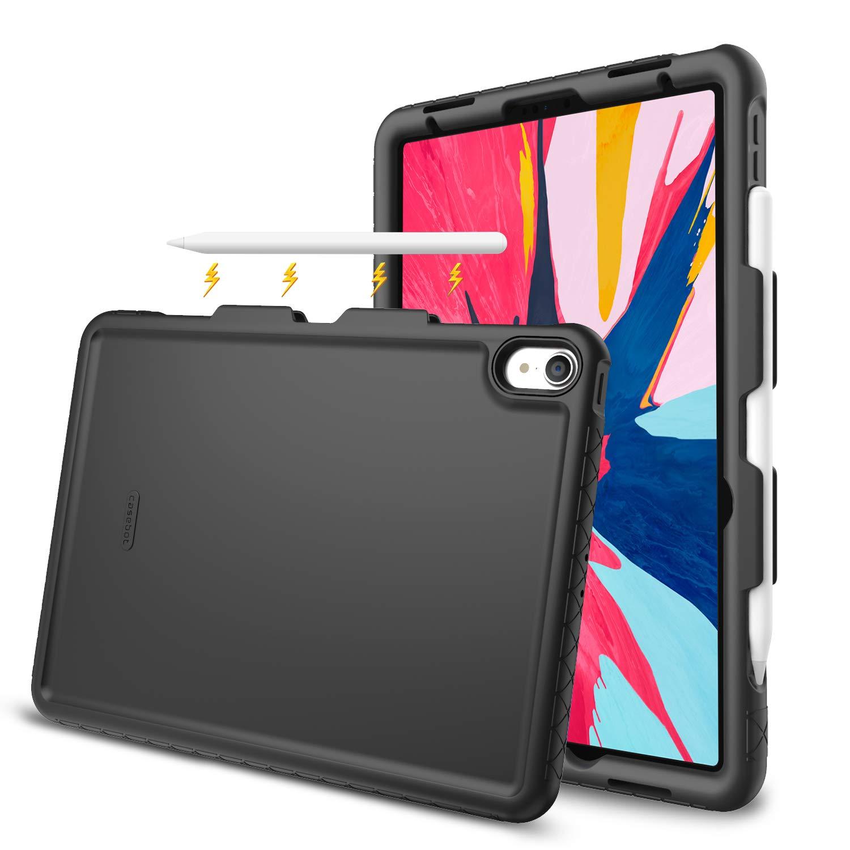best service 6b0f0 5d1be Fintie Case for iPad Pro 11